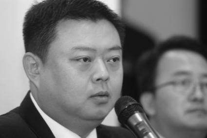 Wang Jing, •	Chief executive of Beijing Skyrizon Aviation and Beijing Xinwei Technology Group.