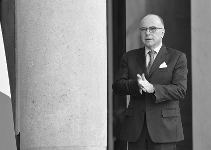 Former PM Bernard Cazeneuve is poised to join the legal team defending Airbus.