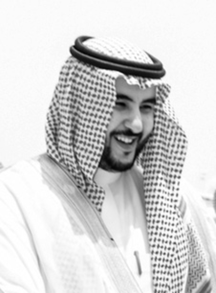 Khaled bin Salman, Saudi Arabia's ambassador in Washington