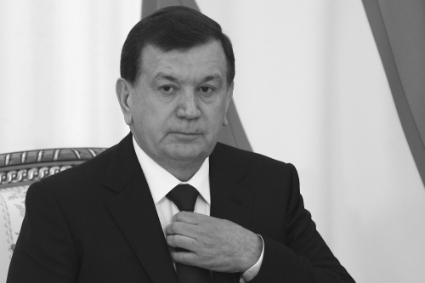 Uzbek President Shavkat Mirziyoyev has begun to renew the economy of his country.