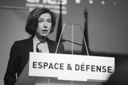 Armed Forces Minister Florence Parly will unveil her defense space strategy by the end of 2018.