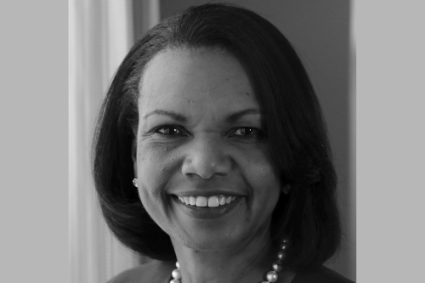 RHG's cabinet of former Secretary of State Condoleezza Rice is very focused on the Asian market.