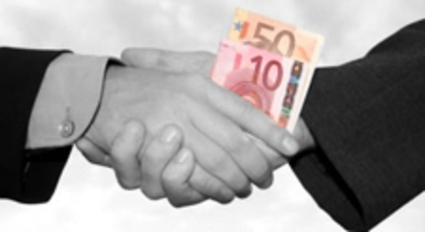 Anti-corruption boom boosts consulting business