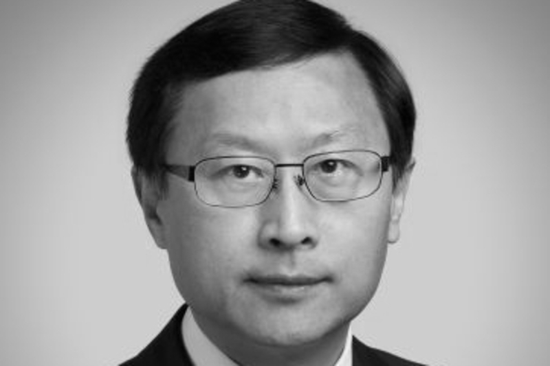 Eddie Chen is China director at Eurazeo.
