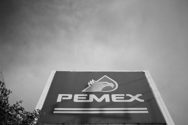 The Mexican state oil giant Pemex is currently subject to an anti-corruption investigation.
