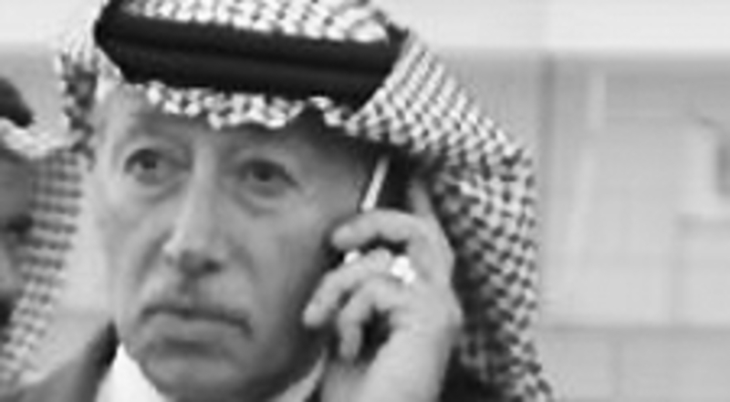 The Fustok brothers, guardians of the financial secrets of King Abdullah